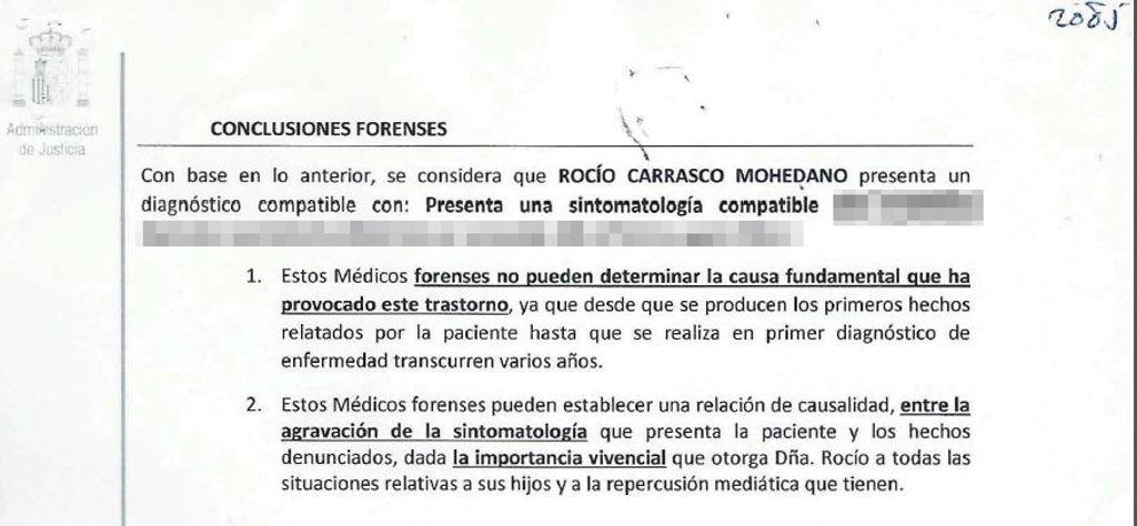 Rocio Carrasco 2
