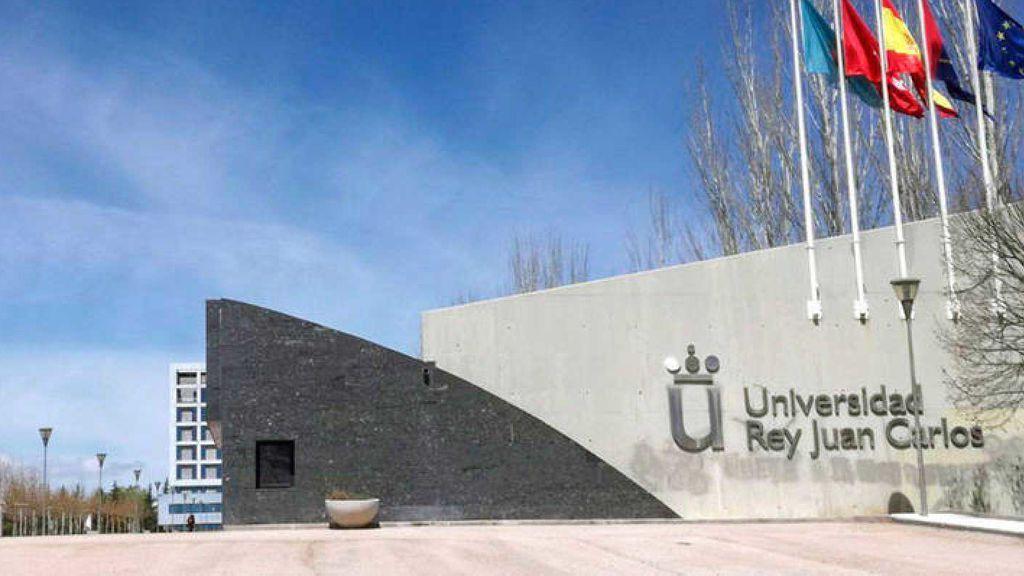 Suspendido de empleo y sueldo un profesor de la Rey Juan Carlos denunciado por acoso a alumnas