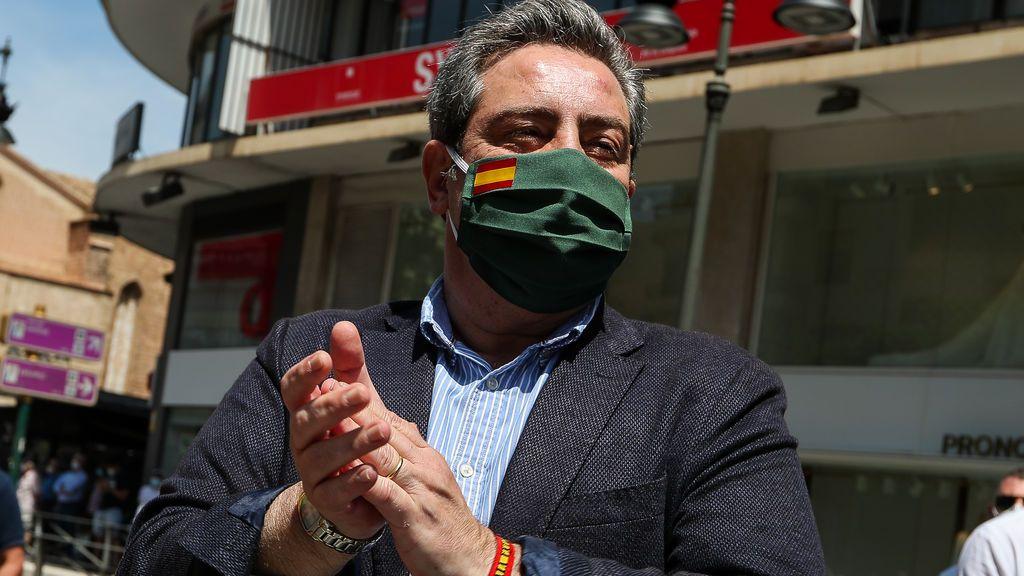 La Fiscalía Anticorrupción investiga la presunta financiación ilegal de Vox en Valencia