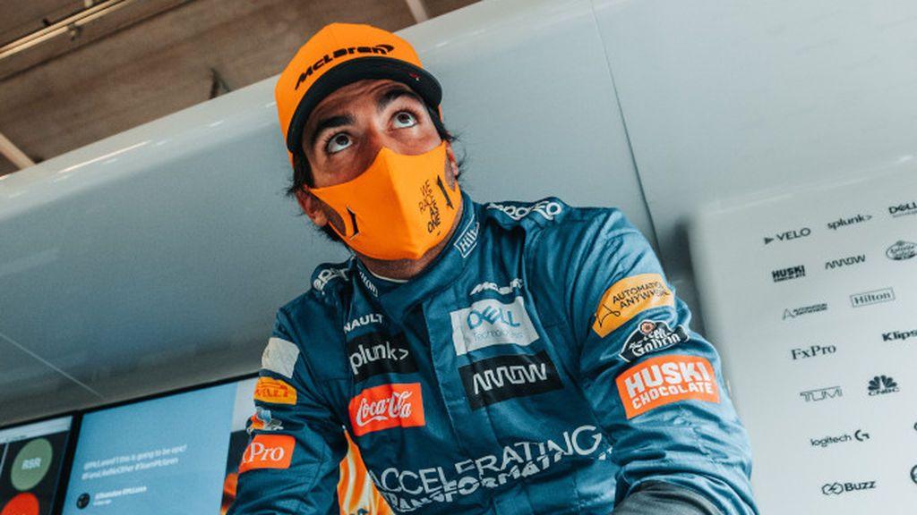 Las mascarillas de los pilotos de Fórmula 1: características, precio y dónde comprar las U Mask