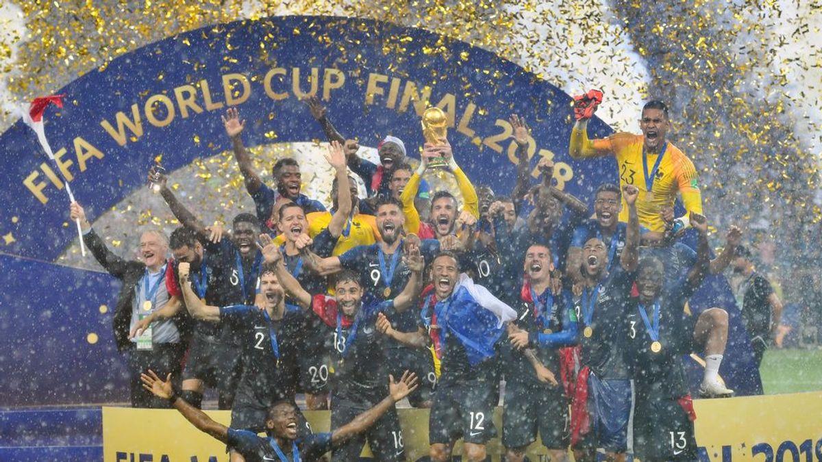Los horarios definitivos del Mundial de Fútbol de Qatar 2022: cuatro partidos al día en la fase de grupos