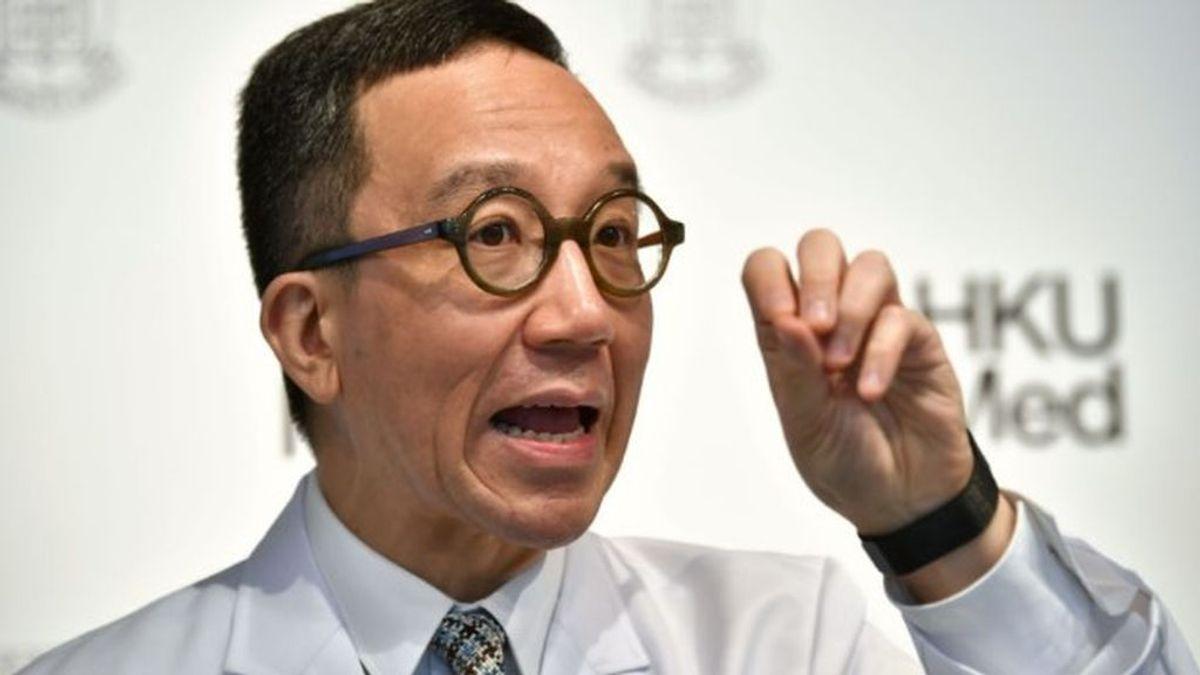 Un prestigioso médico chino advierte de que el Covid-19 ha mutado y su virulencia es mayor