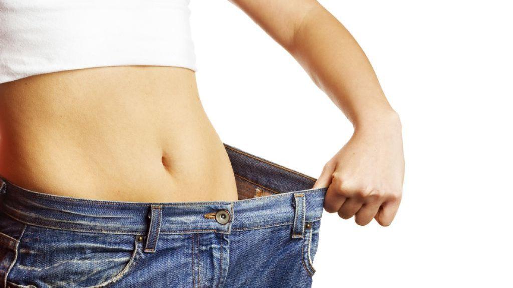 La mejor forma de perder peso será reeducarnos nutricionalmente.