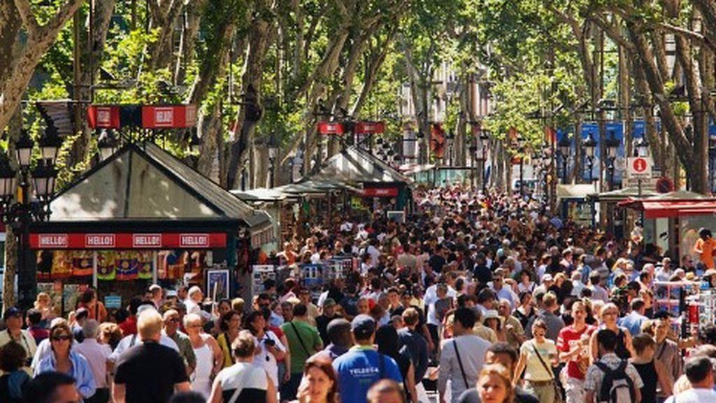 La población de Italia y España caerá un 50% a finales del siglo