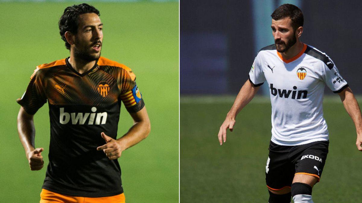 La monumental crisis en el Valencia: pone a la venta todo el equipo menos Gayá y Carlos Soler