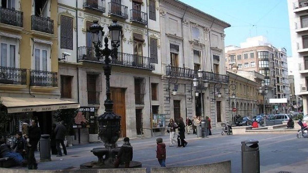 Cierran el Ayuntamiento de Sueca, en Valencia después de que un empleado diera un positivo de covid-19