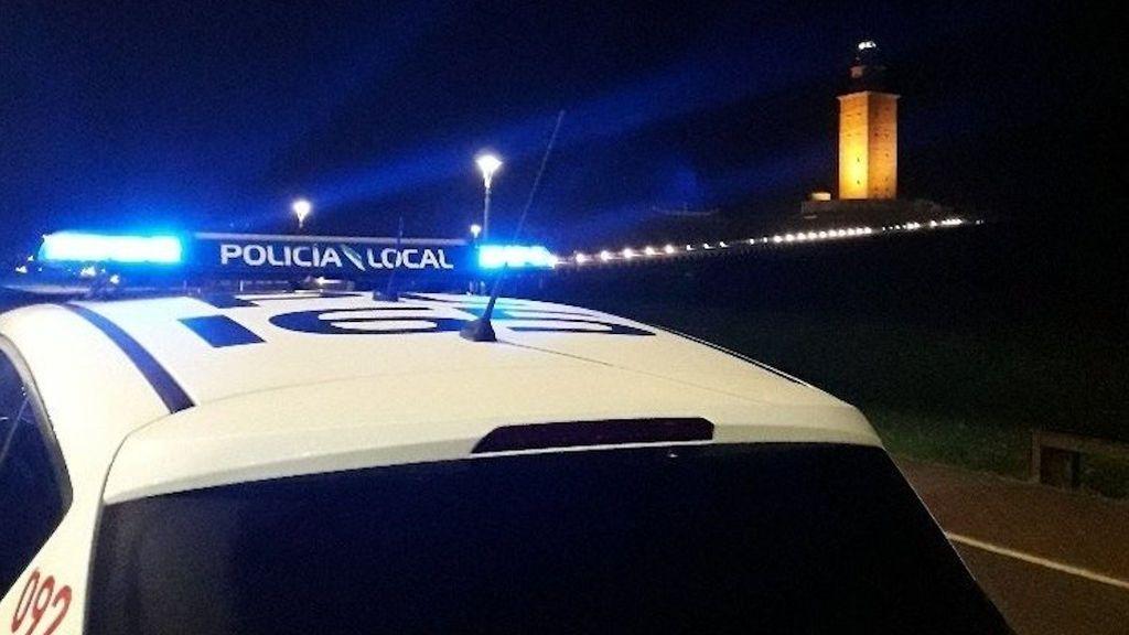 Policías de incógnito vigilarán si se cumplen las normas anticovid en los locales de ocio nocturno de A Coruña