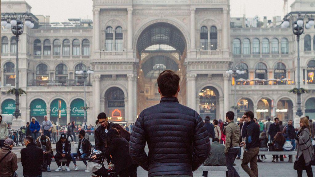 Viajes para singles mayores de 45 años: disfruta viajando solo o en grupo