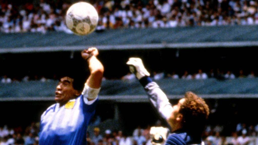 Maradona podría llevar a los tribunales a Paolo Sorrentino por su nueva película, 'La mano de dios'