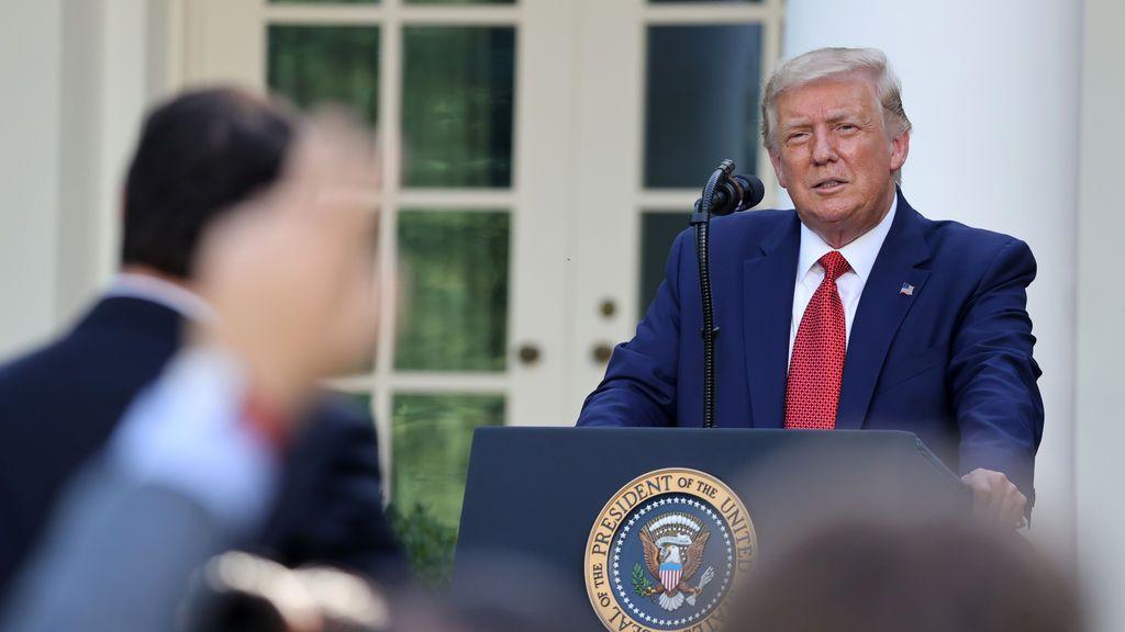 EEUU anuncia más sanciones contra China y finiquita el acuerdo preferente con Hong Kong