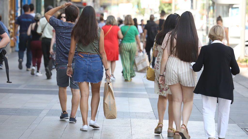 La población de España podría reducirse a la mitad en 2100