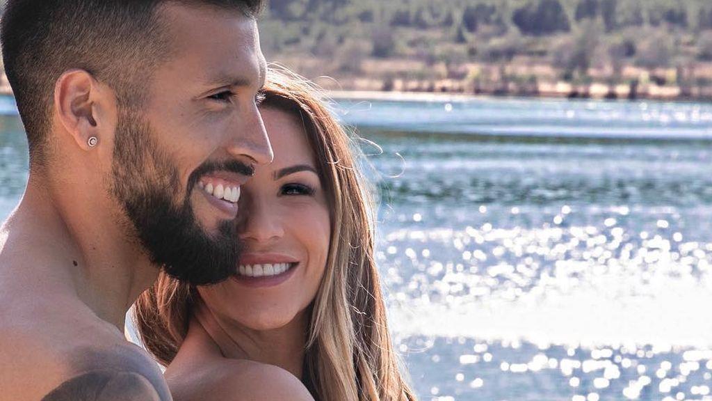 """Tamara Gorro vuelve al lugar donde besó por primera vez a Ezequiel Garay:  """"Se lo tuve que dar yo"""""""