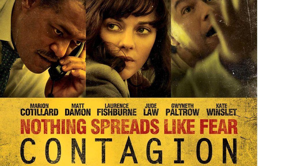 Los fans del cine de terror estaban mejor preparados para la pandemia, según un estudio
