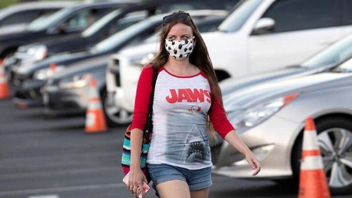 La pandemia de Covid-19 en el mundo:  los contagios superan los 13,3 millones  con más de 578.000 muertos
