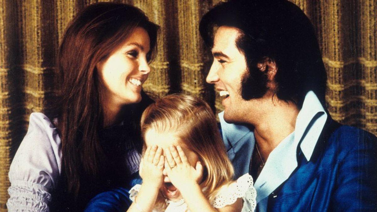 Clan Elvis Presley