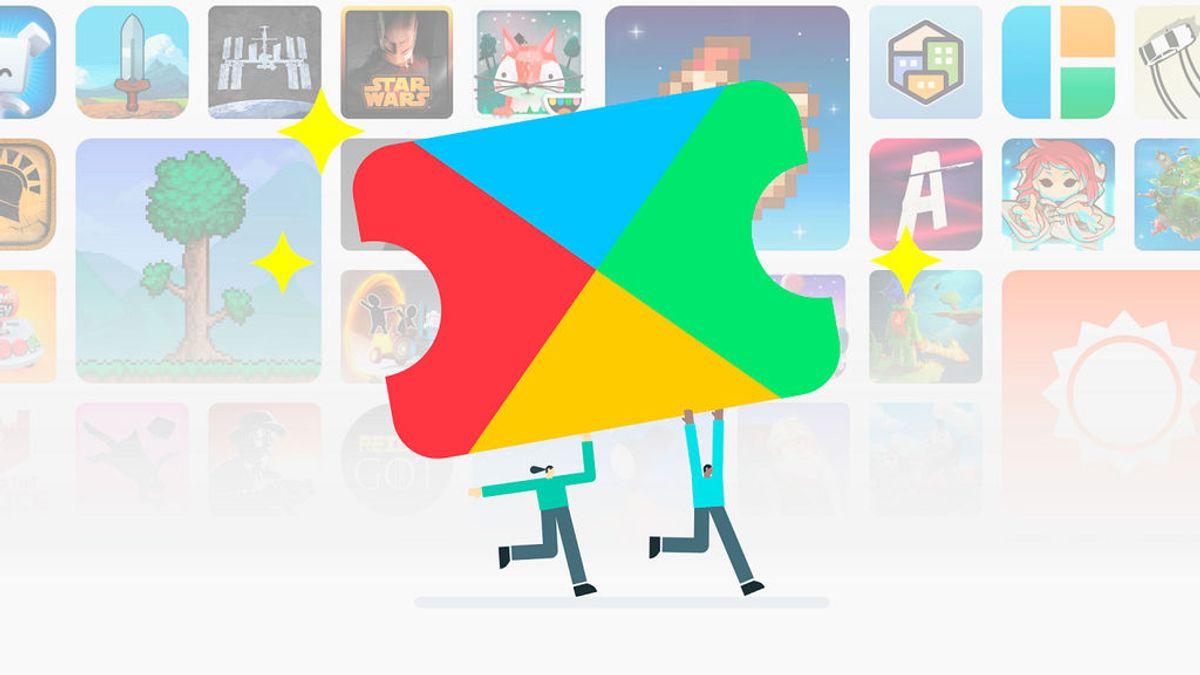 Google Play Pass llega a España: la suscripción de juegos de Android