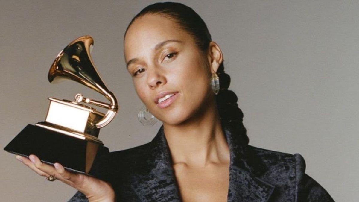 Alicia Keys actuará en Madrid y Barcelona en junio y julio de 2021