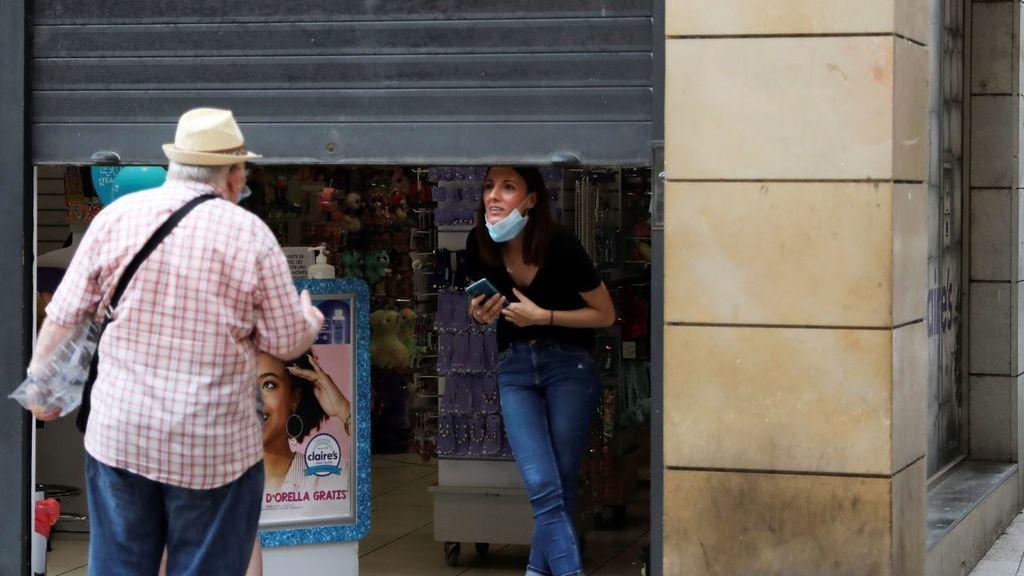 Negocio en Lleida