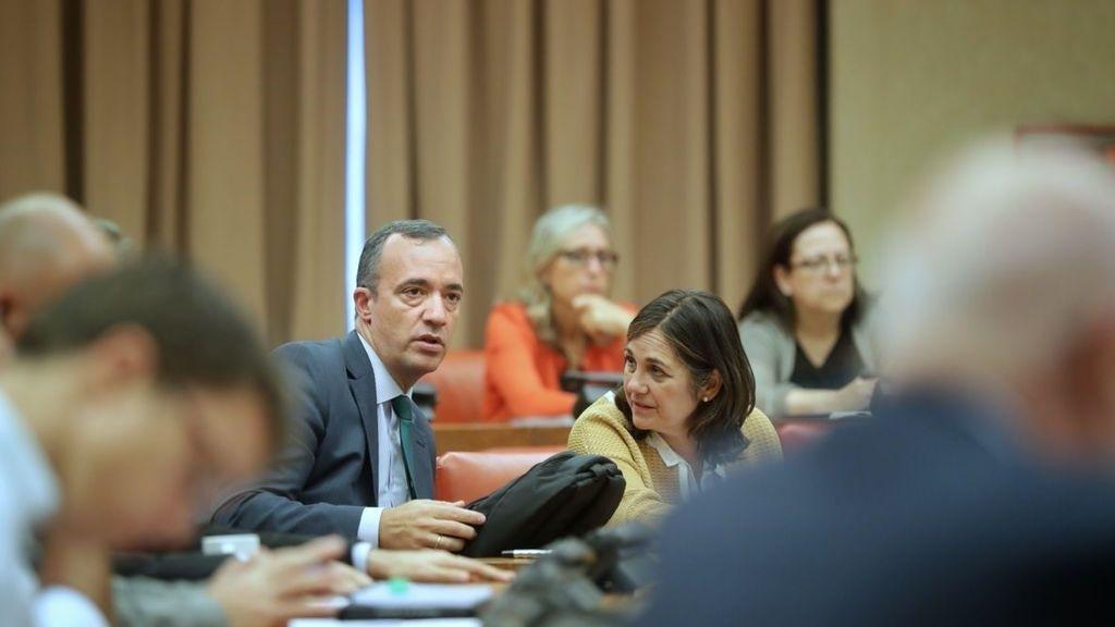 El número dos de Interior con Rajoy, el primer político que declarará por el espionaje a Bárcenas