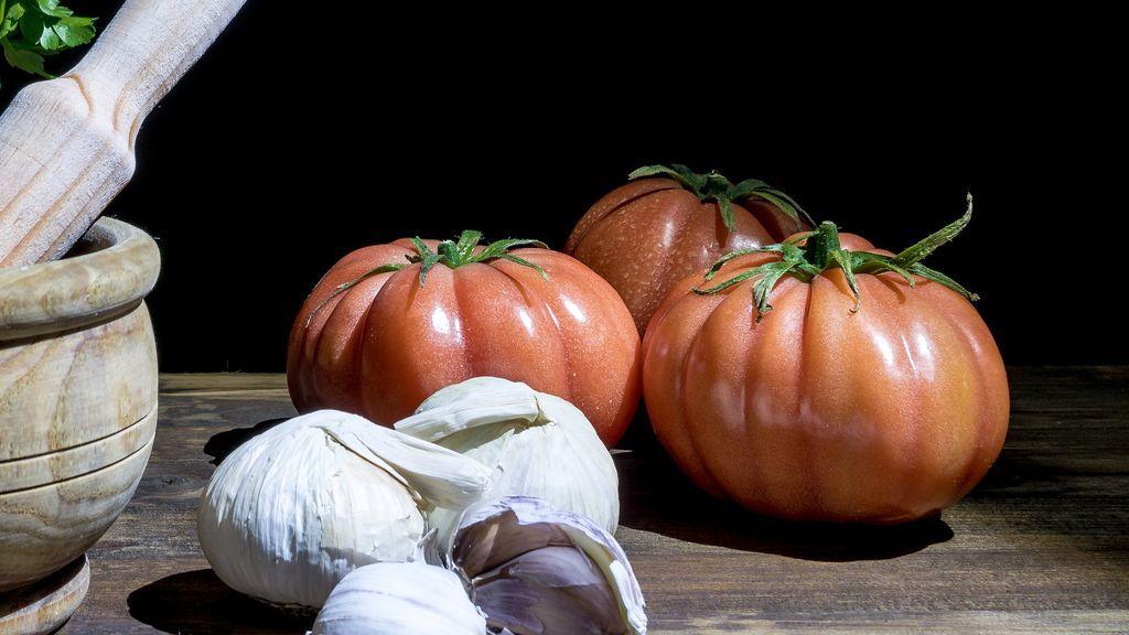 ¿Quién inventó el gazpacho?