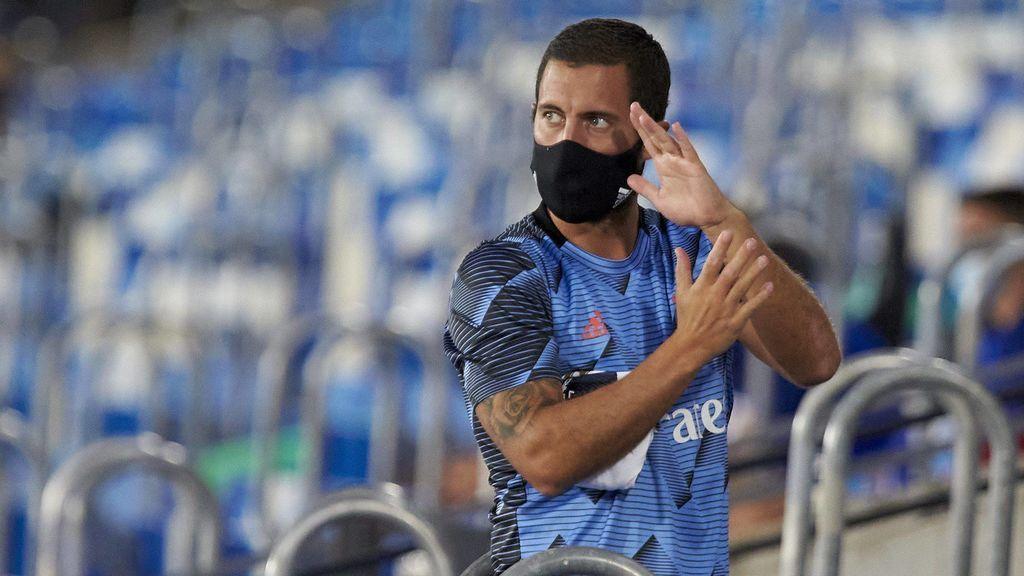 El Real Madrid tendrá que pagar 15 millones de euros al Chelsea en cuanto sea campeón: el contrato de Hazard así lo estipula
