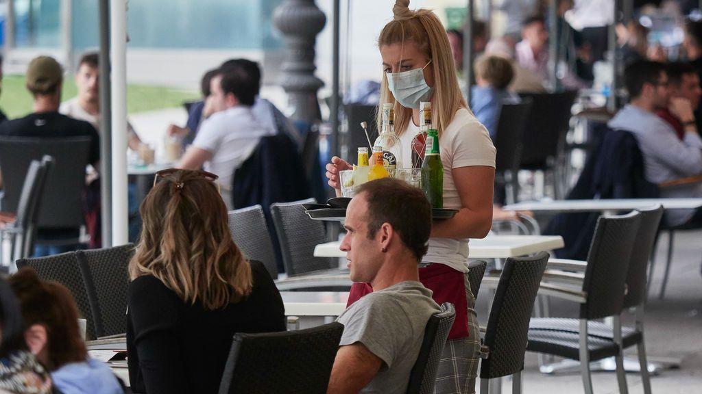 El uso de mascarilla también será obligatorio en Castilla y León