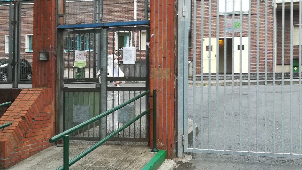 En cuarentena 30 niños y 8 monitores por un positivo en unas colonias en Bilbao