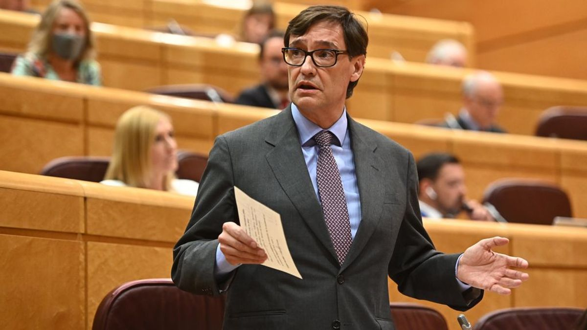 """Madrid presiona a Illa para que el Ejecutivo decida si se decreta el estado de alarma """"selectivo"""""""