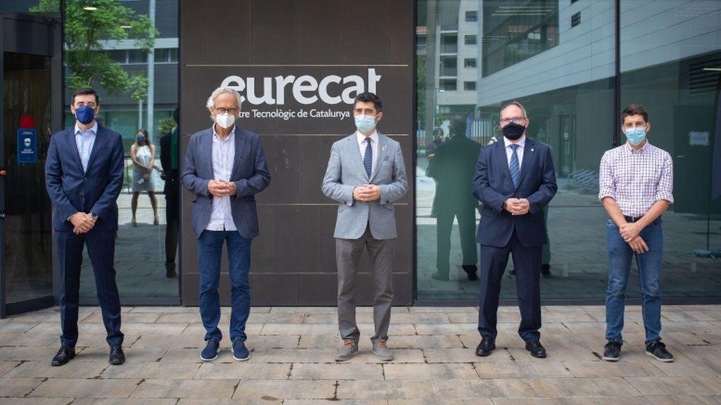 Cataluña contará con un Observatorio Epidemiológico para mejorar la toma de decisiones y predecir futuras pandemias