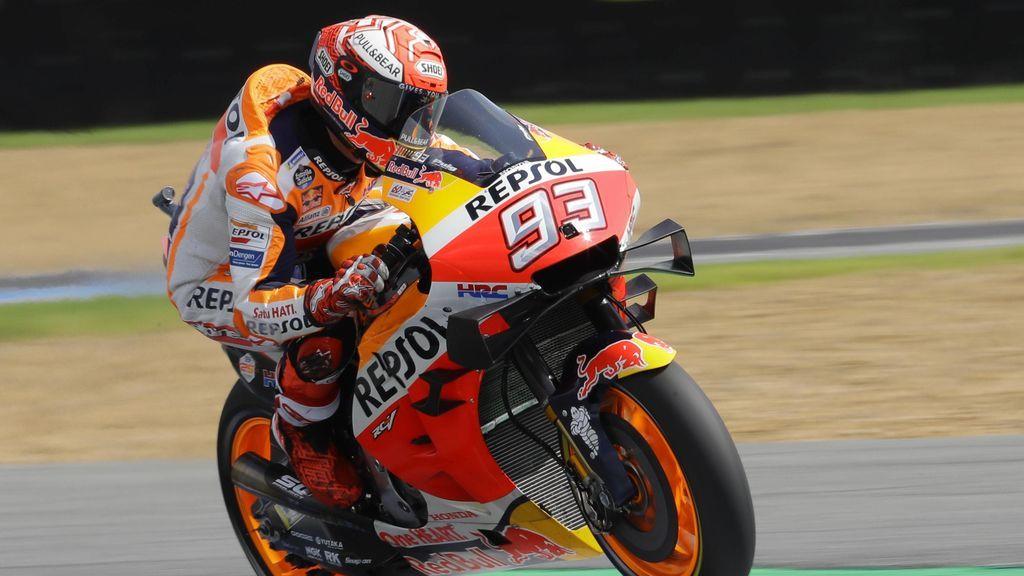Arranca el Mundial de MotoGP en la era postconfinamiento: el GP de España, primera parada