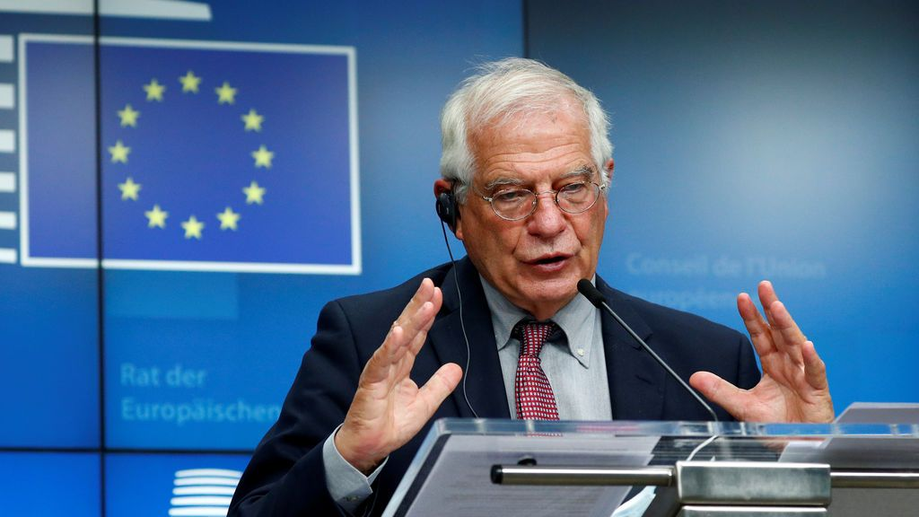 Europa estudia represalias contra Israel si se anexiona territorios ocupados