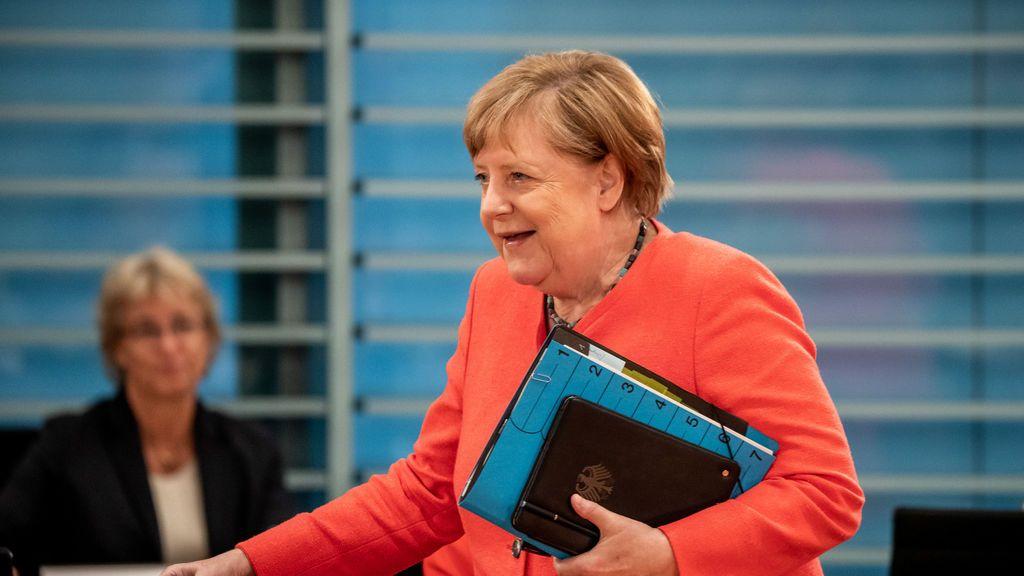 La CDU de Merkel quiere paridad con cuotas y desata el lío en el partido