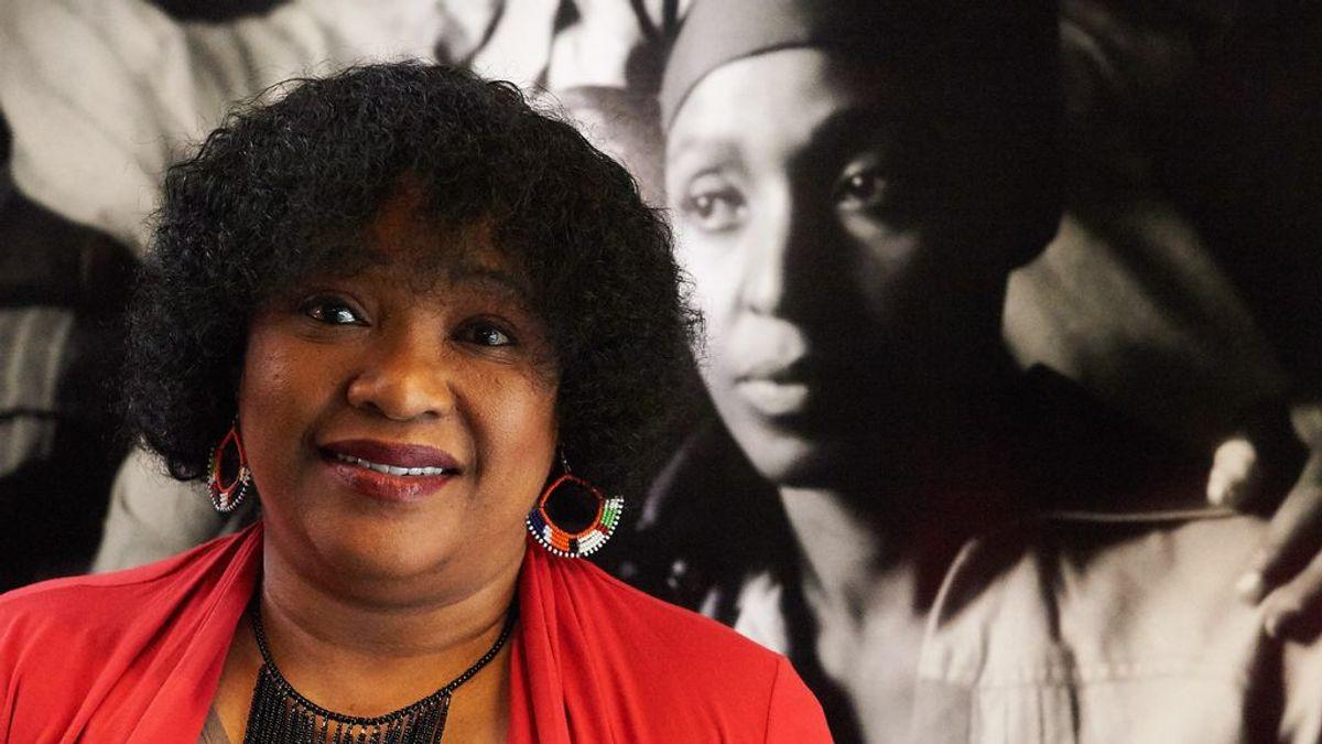 Zindzi, la hija menor de Nelson Mandela, había dado positivo por coronavirus antes de fallecer