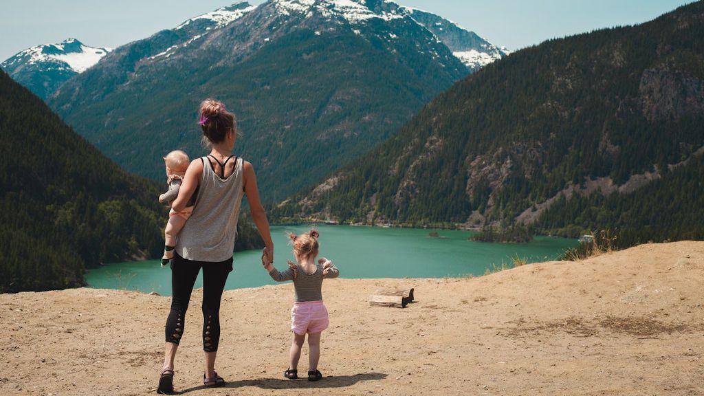 Rutas de senderismo para disfrutar de las vacaciones en familia