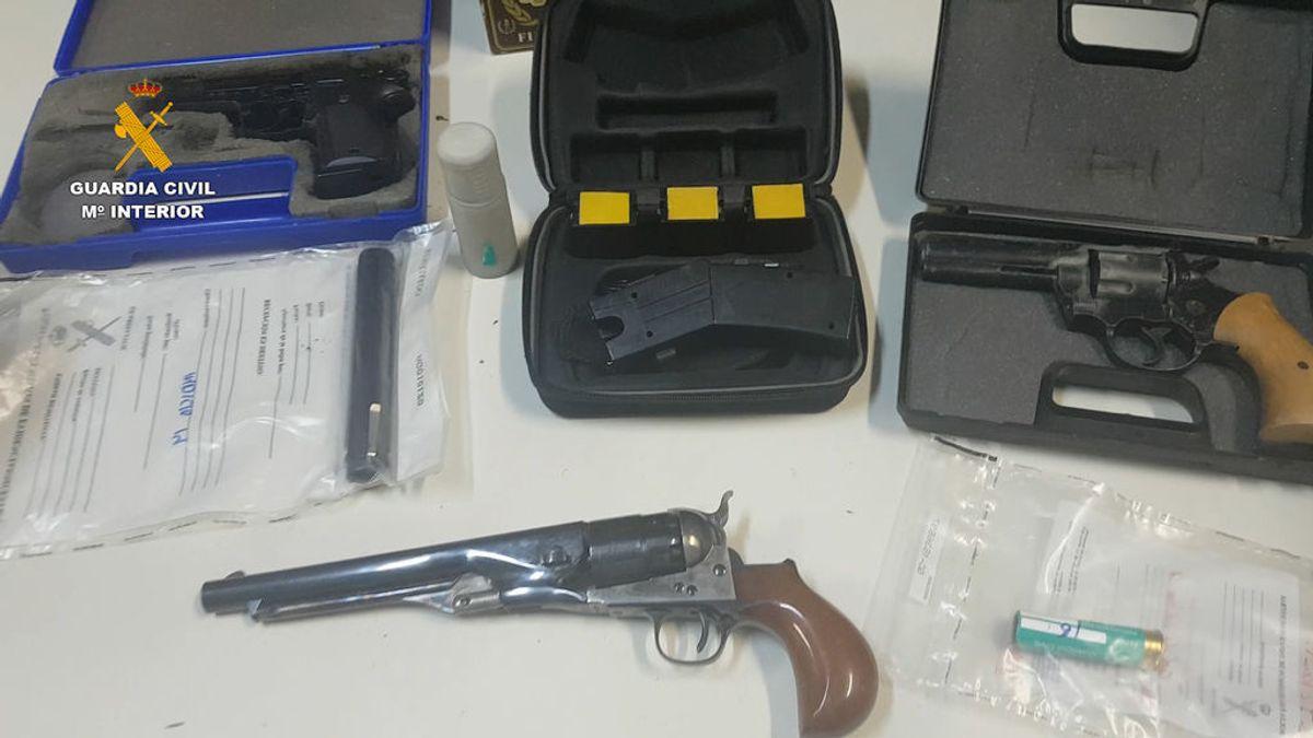 Cuatro detenidos por contactar con un sicario para que matase a dos hombres en Tarragona