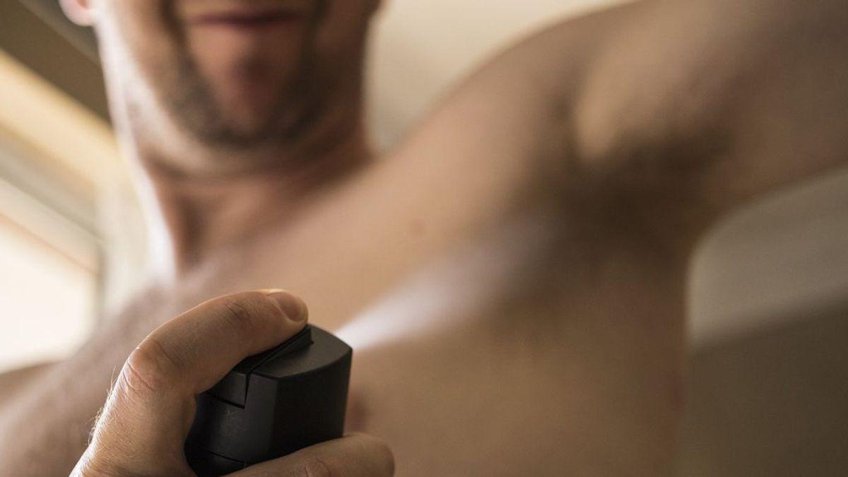 Remedios efectivos contra el exceso de sudor