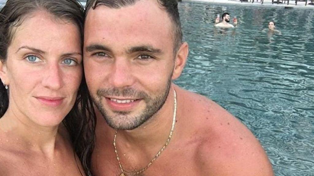 Mallorquina, amante del yoga y azafata de vuelos privados: Así es Jessica, la novia de Cristian Suescun