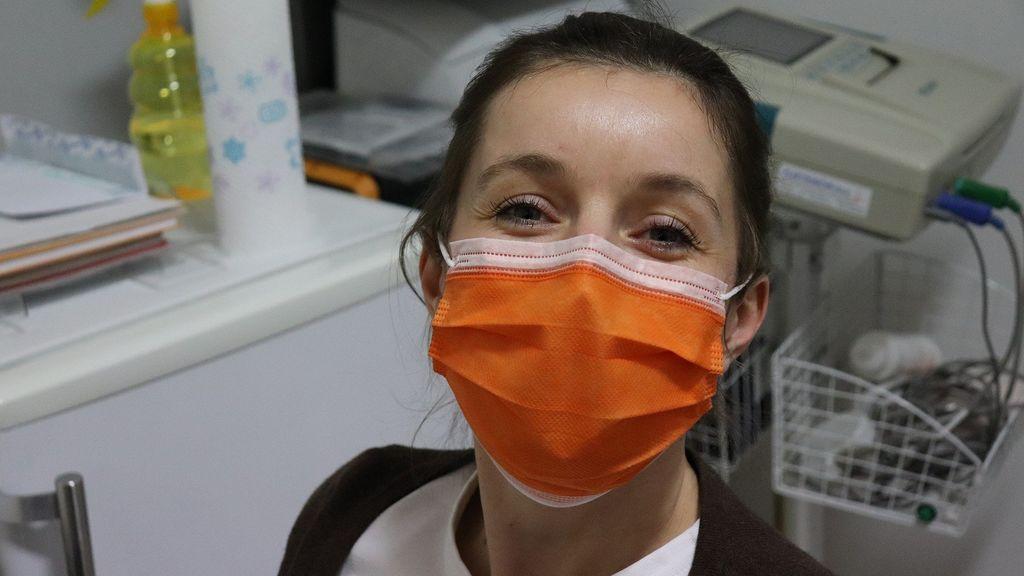 El uso obligatorio de mascarilla aumenta la demanda de las operaciones de parpados