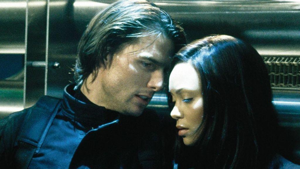 """Thandie Newton relata la """"pesadilla"""" que fue para ella rodar con Tom Cruise: """"Estaba aterrorizada"""""""