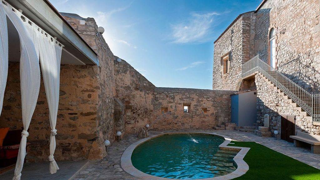 Castillo de Fonolleres