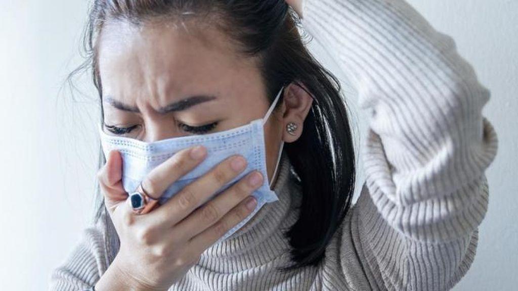 El sarpullido en la boca, otro síntoma nuevo del coronavirus