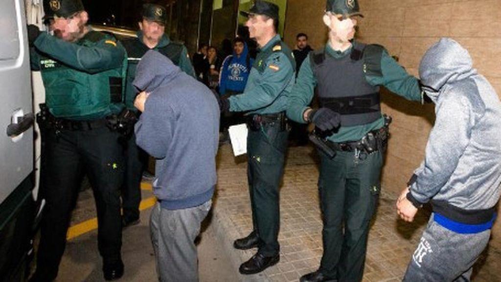 """La jueza que procesa a la manada de Callosa define la violación:  de """"un carácter degradante, denigrante y ultrajante"""""""
