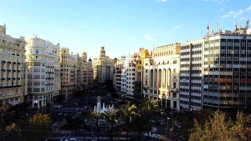 Guía de viaje de Valencia: