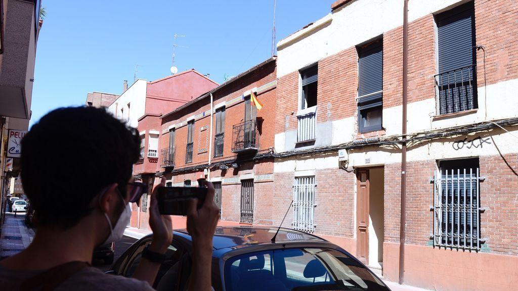 La jueza autoriza aislar diez viviendas para contener el brote de Valladolid, que ya acumula23 positivos
