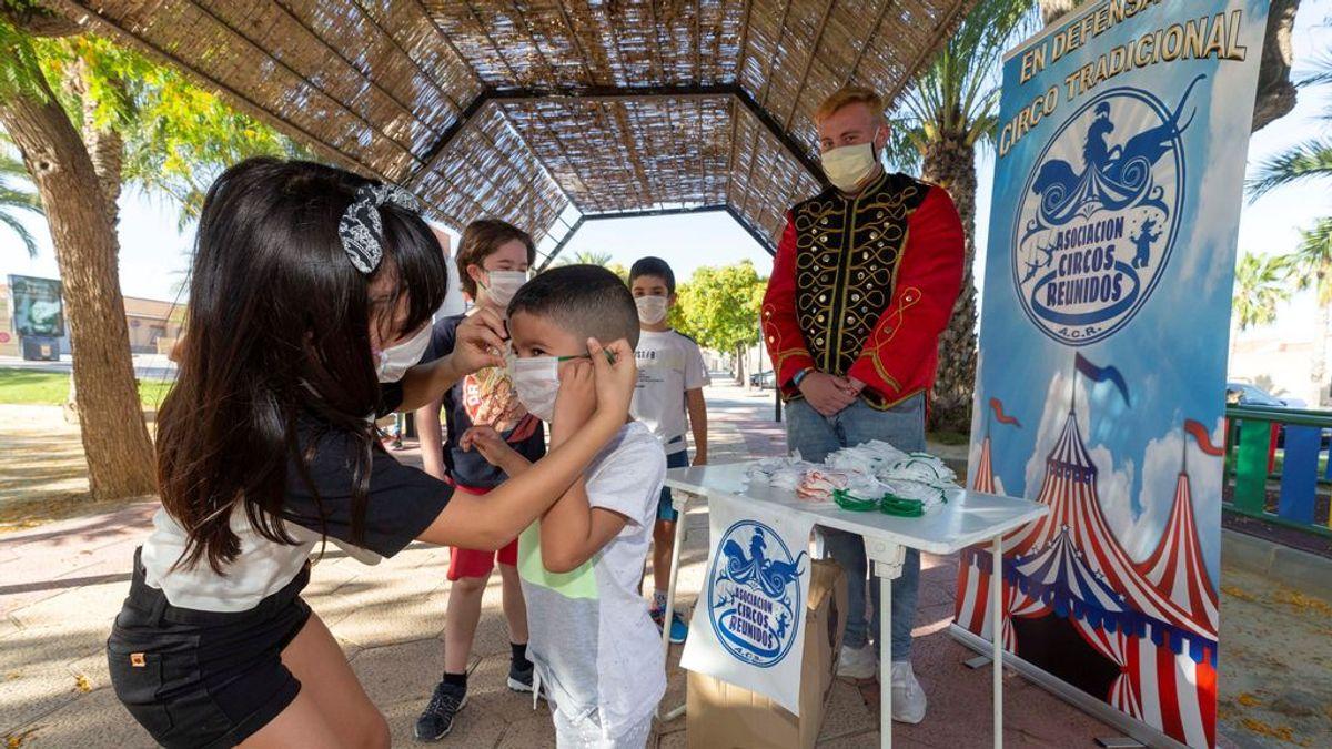 Aíslan a 20 menores de un campamento en Soria tras hallar al monitor muerto, positivo en coronavirus