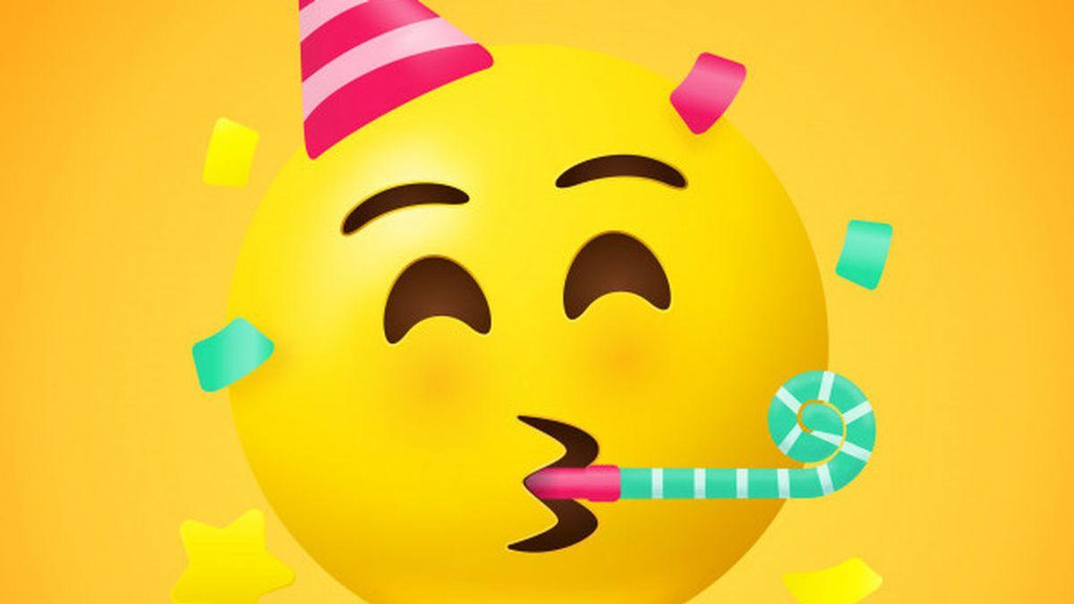 Emoji fiesta
