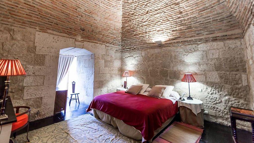 Castillo Buenamor