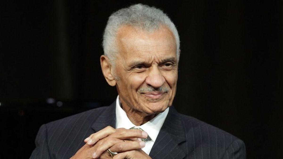 El reverendo C.T. Vivian, icono de los derechos civiles, ha muerto a los 95 años