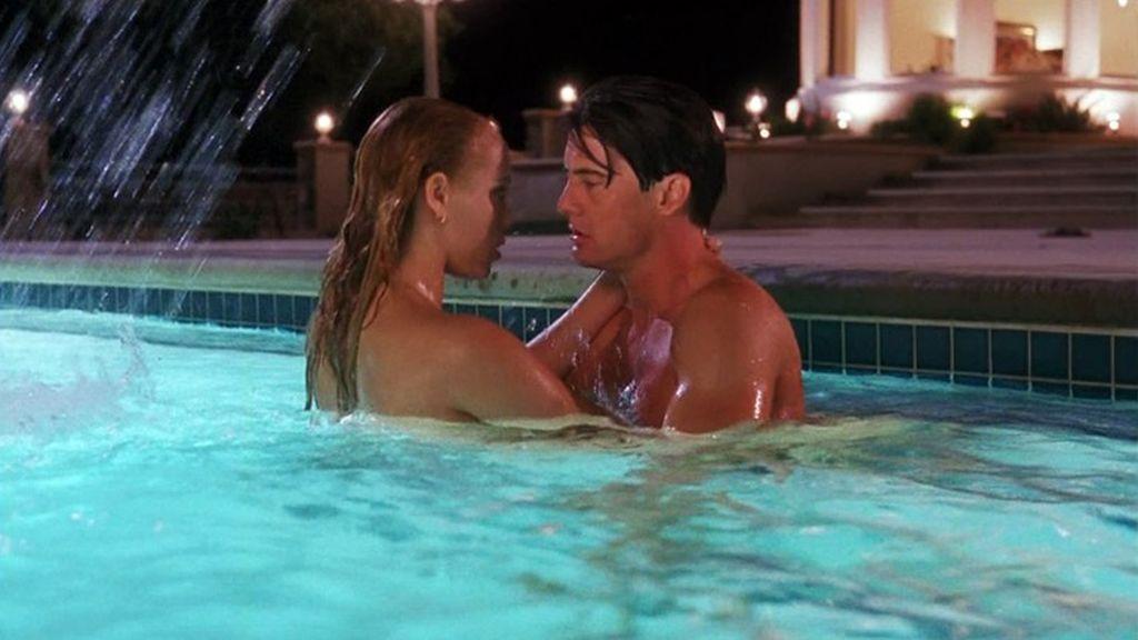 El uso del preservativo o  ir al baño: lo que el cine no ha reflejado bien de las relaciones íntimas