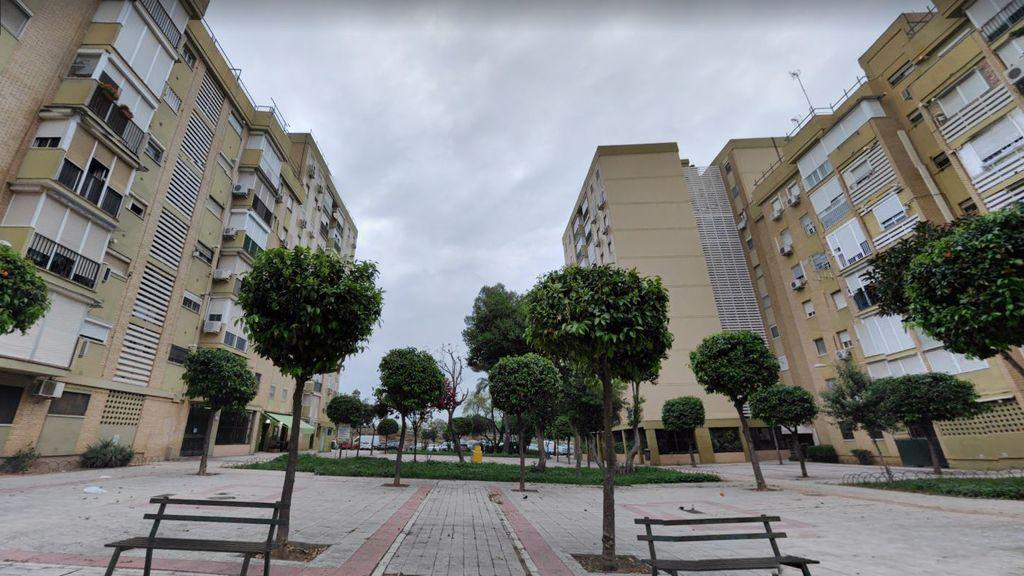 Hallan muertos a una mujer y su padre dependiente en su domicilio en Sevilla